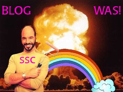 ssc: BLOG WAS!